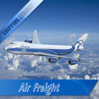 Freight Forwarder China USA (Sea/Air/Express)