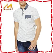 100% cotton dubai wholesale t-shirt importers/fancy design top quality dubai wholesale t-shirt importers