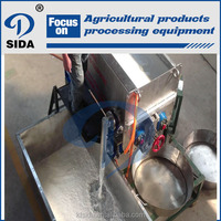 SIDA gluten equipment seitan making machine washing machine