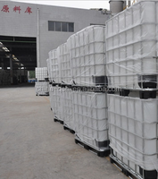 Urea Ammonium Nitrate(UAN) Liquid Fertilizer