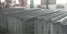 Concrete Fiber Cement Roof Tile/Non Asbestos Fiber Cement Roofing Sheet