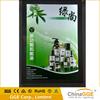 Long lifespan 12V aluminum frame light box with OEM order for advertising display