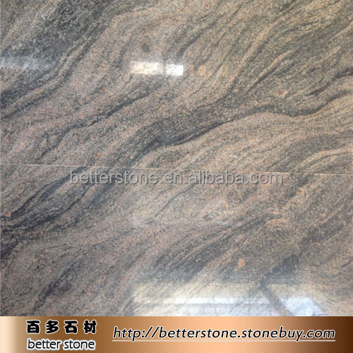 Paradiso Grey Granite Countertops Bathroom Countertops