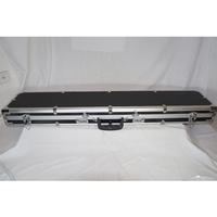 ALUMINIUM FRAME HUNTING RIFLE SHOT GUN HARD CARRY PORTABLE BOX/ CASE
