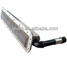 Infrared gas burner aluminized steel dryer-HD895