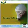 3000-6000K 180 Degree 7W E27/E14/B22 LED Bulb led bulb e14 7w