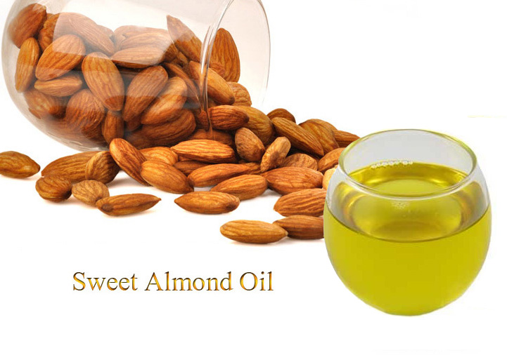 Image result for Minyak almond