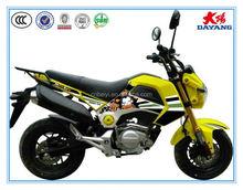 beautiful cheap high quality 125cc Chongqing motorcycle for sale