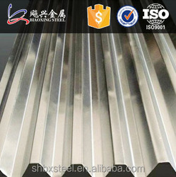 Corrugated Steel Metal Roofing Sheet Prefabricated Houses