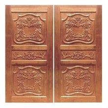 mobashera solid wooden door