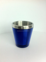 Stainless steel coffee cup,beer cup