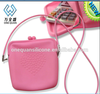 2013 Fashion New design pochi silicone pouch
