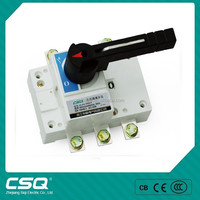 GLOG-160A 3P 400V electrical manual Isolated Power switch