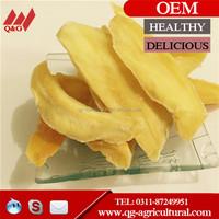 dried mango wildly sale to america