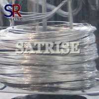 Aluminum Alloy Wire for electric fence of pasture, farm, courtryard