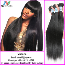 Newness promotion UK market high quality 6a Virgin Peruvian Hair human hair extensions uk