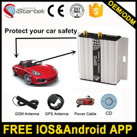 Automotive Type GPS Tracker Fleet Management Fuel Monitoring GPS Tracker VT600