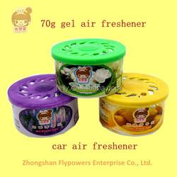 make hanging paper funny car air freshener