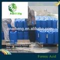 Materia prima química& para el curtido de cuero productos químicos de uso 85% min de ácido fórmico precio