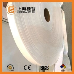 Magic belt, alcohol swab raw material, Chitosan Spunlace Nonwoven Fabric Applied in Medical