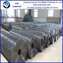 buy direct from china factory galvanized welded wire mesh/pvc coated welded wire mesh/stainless steel welded wire mesh