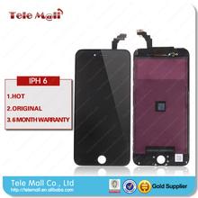2015 Promotion Mobile Phone Repair Parts display lcd for iPhone 6, Original for iPhone 6 lcd, for iPhone 6 lcd screen