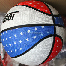 Customized Best-Selling competition basketball bouncing balls