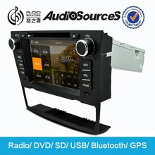 car gps navigation for BMW E90/91/92/93 for BMW 3 Series 2005-2009