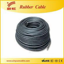 Flexible Rubber Cable