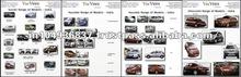 HYUNDAI OEM India MOBIS Suzuki Chevrolet Toyota TATA Mahindra Spare parts Genuine