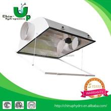 Hydroponic grow light reflector , aluminum reflector,de reflector