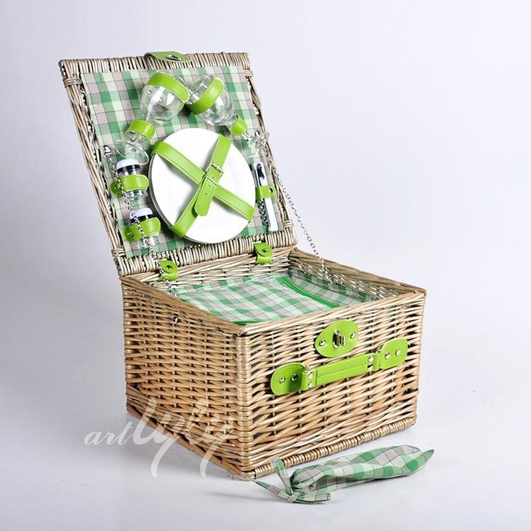 Picnic Basket Jakarta : Professional wicker picnic basket wholesale buy