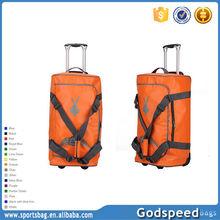 fashion sports shoe bag,travel bag on wheels,trendy travel bag for teenagers