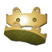 2015 motorcycle brake pads for sale for HONDA ATV , HONDA DIRT BIKE