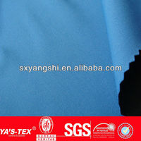100% polyester double wall knit fabric