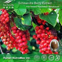 Top Quality Schisandra Berry Extract,Schisandra Berry Extract Powder,Schisandra Berry P.E.