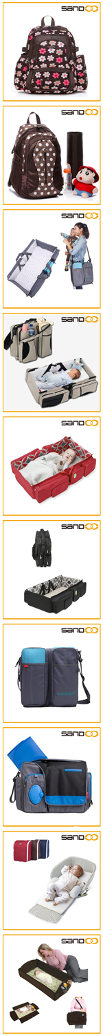 2014 hot sell new design multi-function baby carrier
