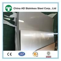 Tisco bao jisco top standard 400 series grade 430 stainless steel sheet