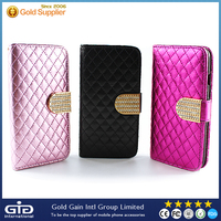 [GGIT] China Factory Elegant PU Leather Flip for iPhone 6 Case