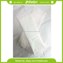 hygiene super aborbency maternity pads