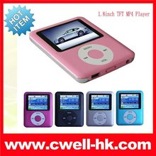 Hot 1.8inch TFT MP4 Player