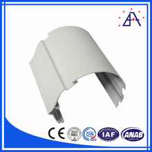 Aluminium profil chine Haut Aluminium Fabricants du profil