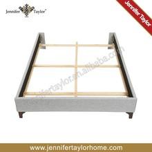 Jennifer Taylor American Home Furniture Bed Safety Rail Bed Frame HR01-Q-849M