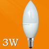 dimmable g9 led bulb 220v led bulb e27 Plastic wrapped Aluminum e27 b22 5W