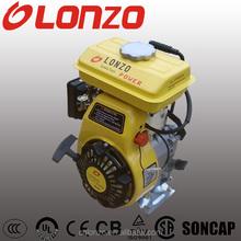 LZ152F152F Portable Single Cylinder 4-Stroke Model 97CC Gasoline Engine
