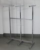 Stainless Steel Clothes Hanger Rack