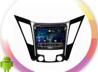 android 4.4 radio player For HYUNDAI SONATA 2011/i40/i45/i50 RDS ,GPS,WIFI,3G,