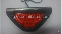 2015 ! Classic Style Tail Brake Light / 12 Red LED Brake Light