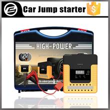 2015 portable emergency car battery jump starter New Model car jump starter carku e-power-21 With Air Pump