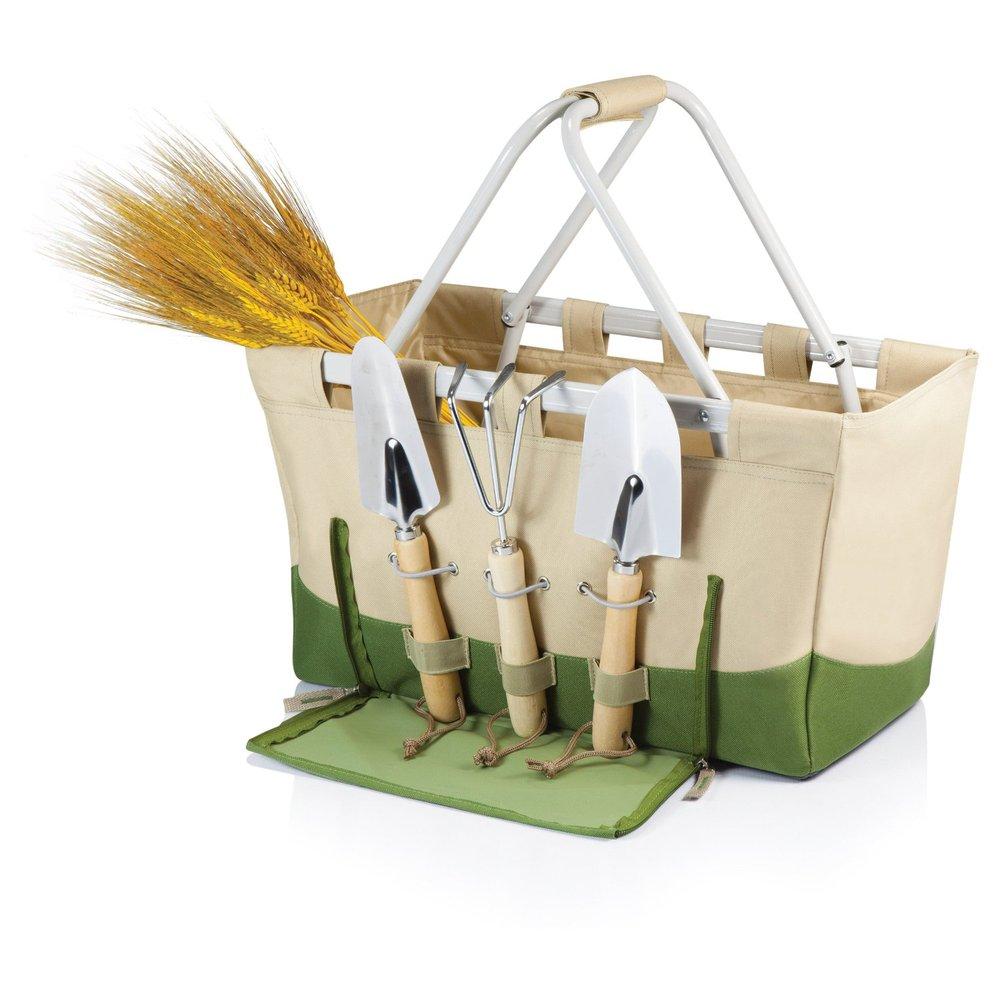 Garden basket set with tools buy garden basket set with for Garden tool set for women
